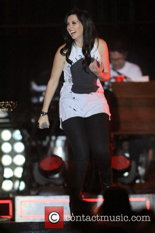 Thompson Square, Thompsonsquare and Shawnathompson 8