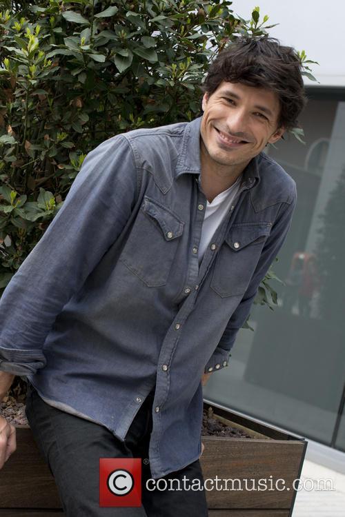 Andres Velencos