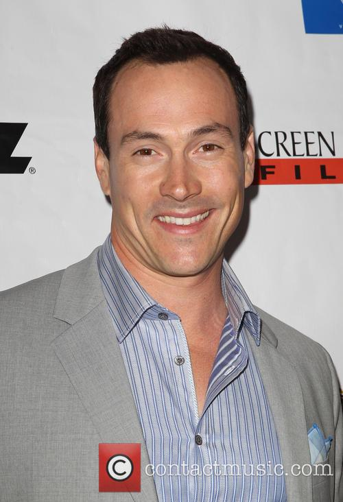 Chris Klein is set to become a part of the CW's Arrowverse