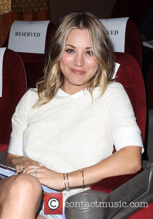 Kaley Cuoco-Sweeting, The Crest Theatre
