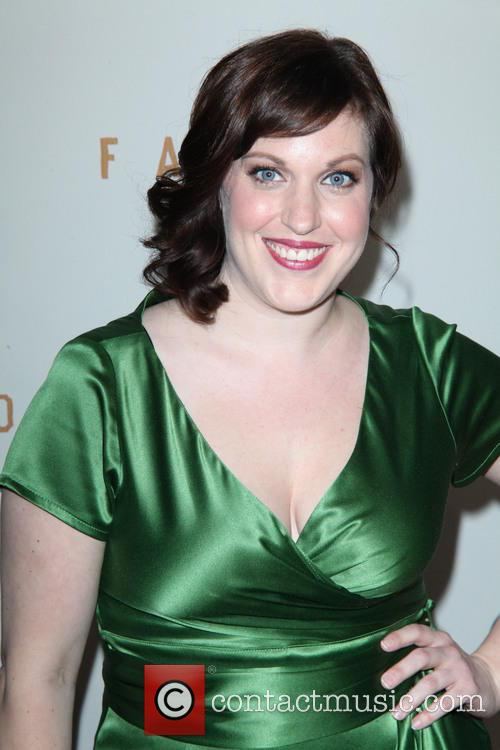allison tolman fx networks upfront premiere screening 4149512