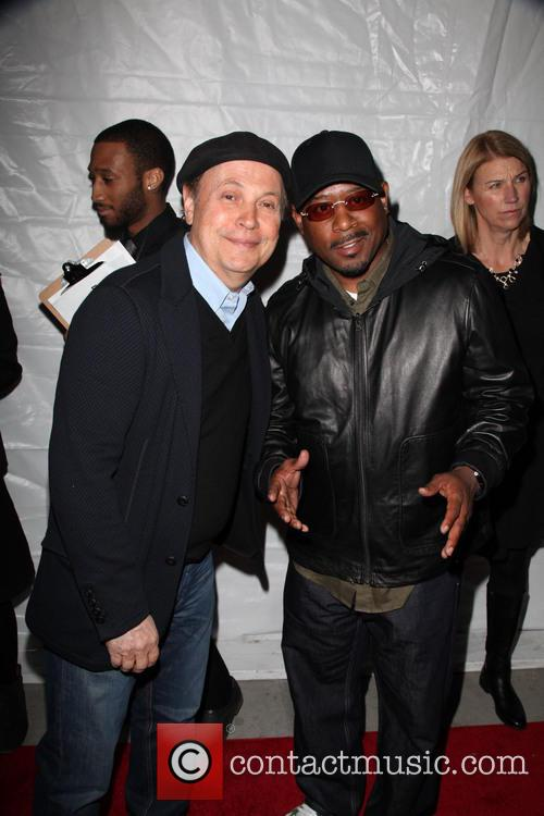 Billy Crystal and Martin Lawrence 5