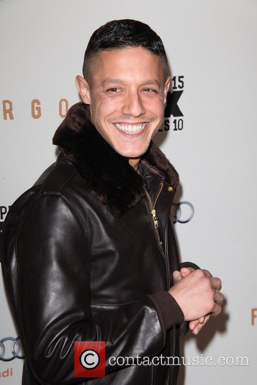 theo rossi fx networks upfront premiere screening 4149519