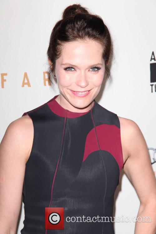 katie aselton fx networks upfront premiere screening 4149565