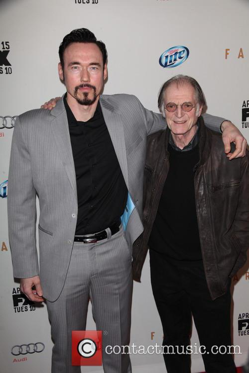 Kevin Durand and David Bradley 3