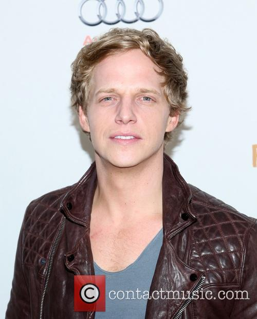 Fargo and Chris Geere