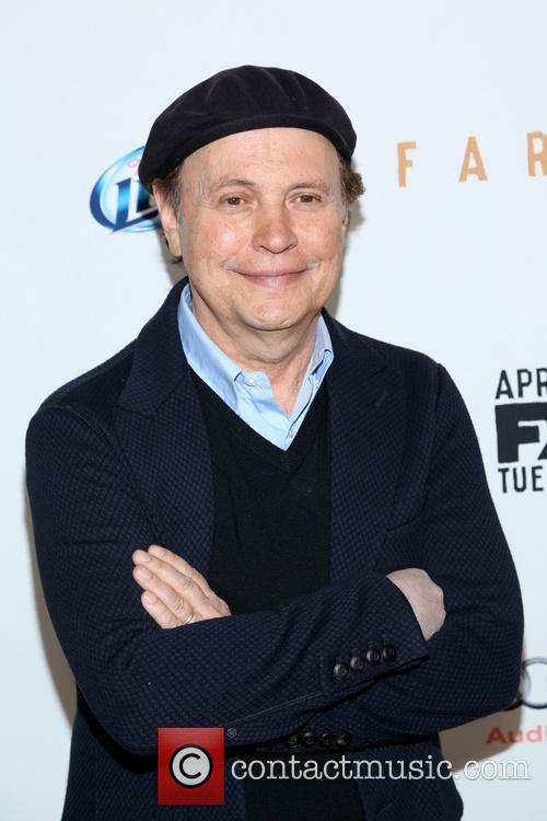 Billy Crystal 9