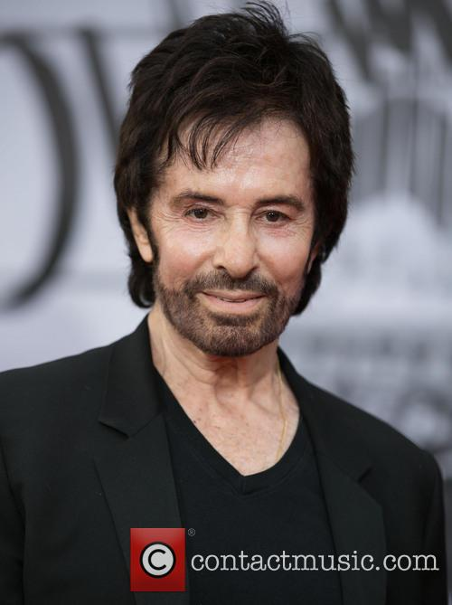 George Chakiris 2