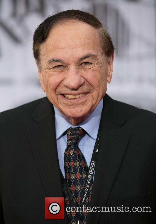 Richard M. Sherman 4