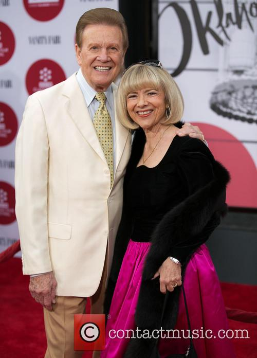 Wink Martindale and Sandy Ferra 5