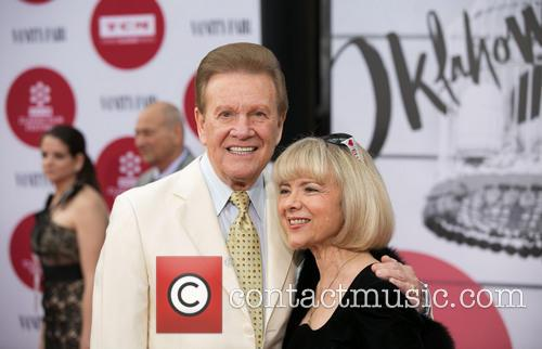 Wink Martindale and Sandy Ferra 6