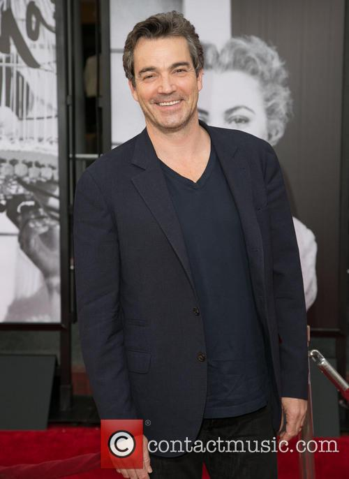 Jon Tenney, TCL Chinese Theatre