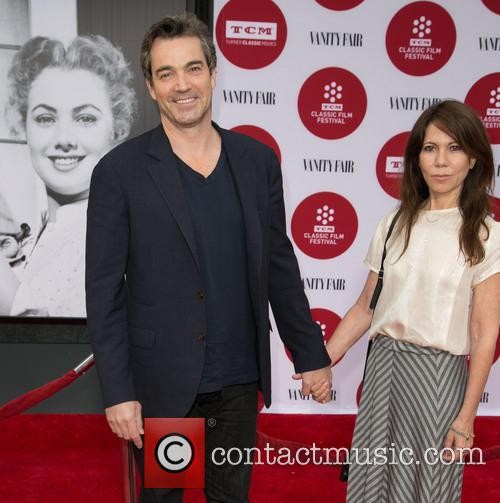 Jon Tenney and Leslie Urdang 9