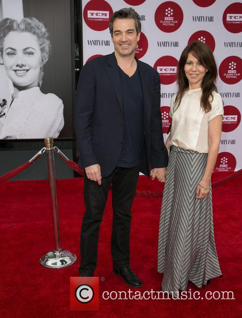 Jon Tenney and Leslie Urdang 10