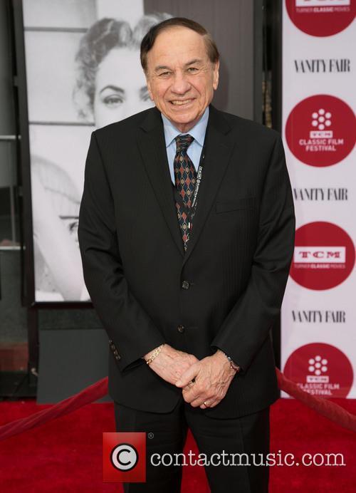 Richard M. Sherman, TCL Chinese Theatre