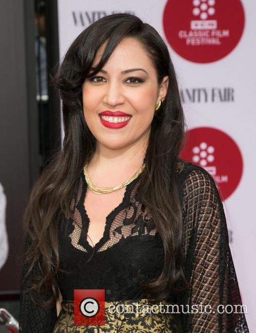 Tiffany Vazquez, TCL Chinese Theatre