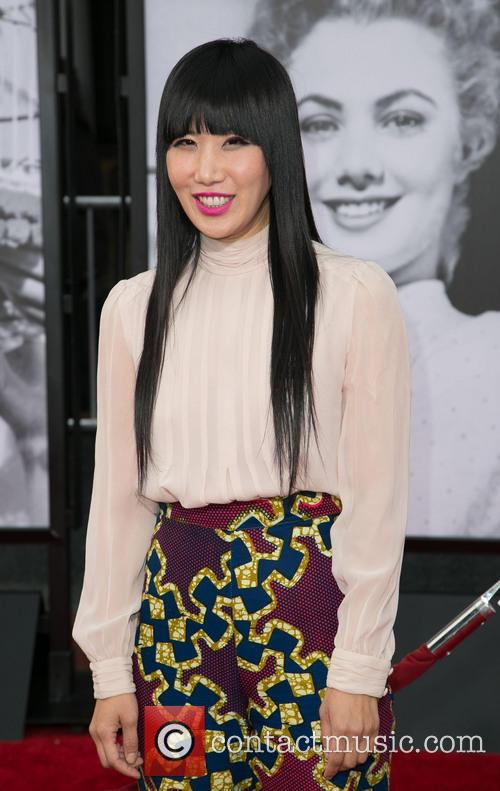 Vivian Bang, TCL Chinese Theatre