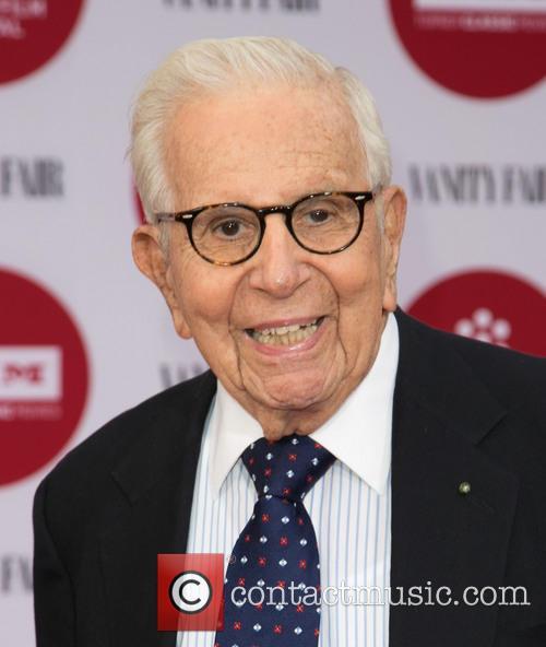 Walter Mirisch 2