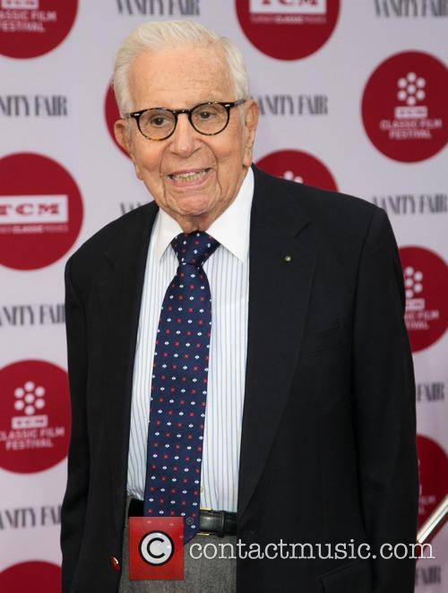 Walter Mirisch 3