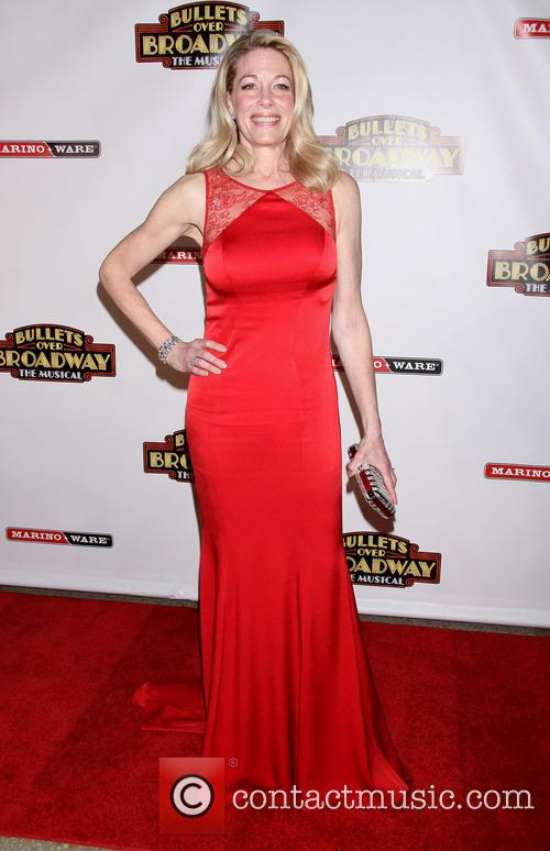 Bullets Over Broadway and Marin Mazzie 2