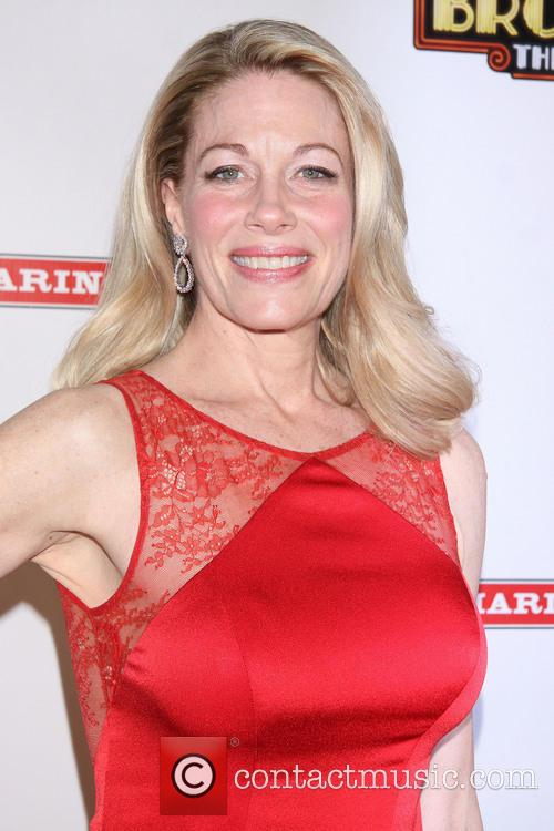 Bullets Over Broadway and Marin Mazzie 1