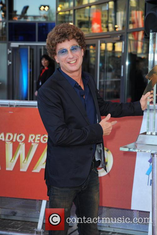 atze schroeder radio regenbogen award 2014  4151634