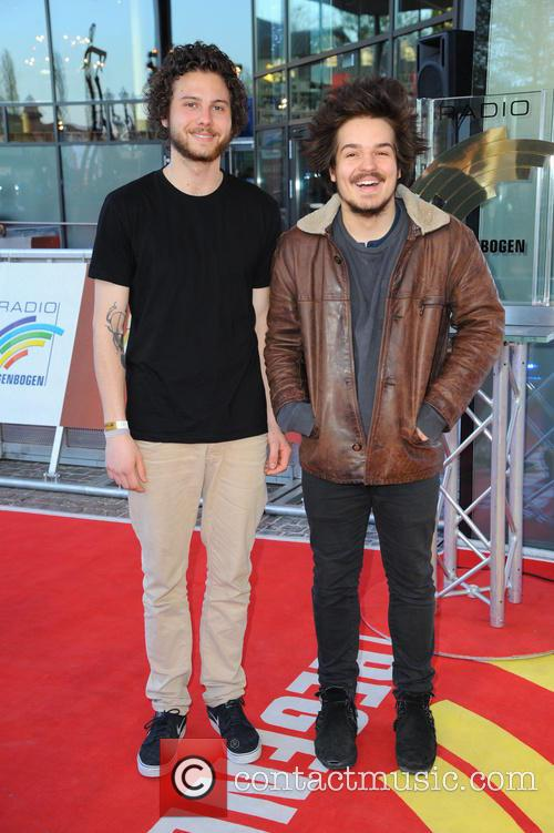 Milky Chance 2