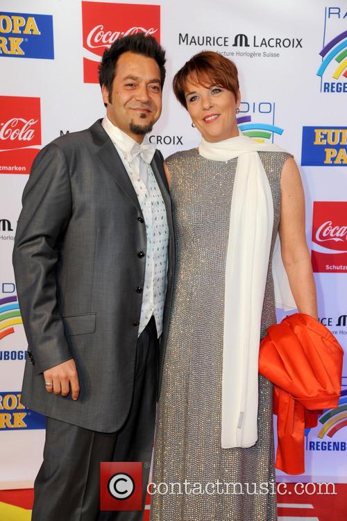 Laith Al-deen and Melanie Moser Al-deen 2