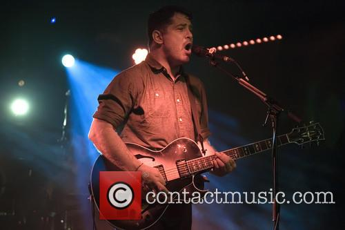 Billy McCarthy and Augustines 7