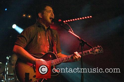 Billy McCarthy and Augustines 10