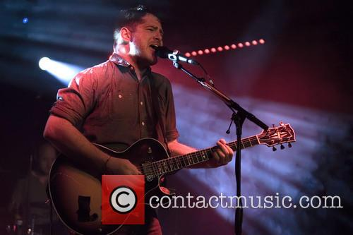 Billy McCarthy and Augustines 14