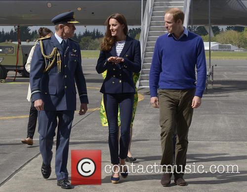 Prince William and Catherine Duchess Of Cambridge 5