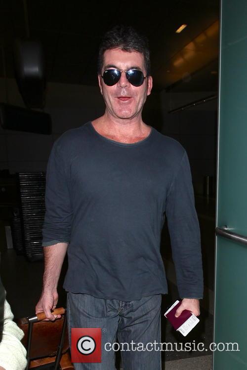 Simon Cowell 16