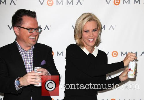 Jenny McCarthy launches Vemma Renew at The Loft...