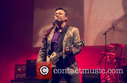 James Dean Bradfield and Manic Street Preachers 4