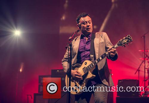 James Dean Bradfield and Manic Street Preachers 6