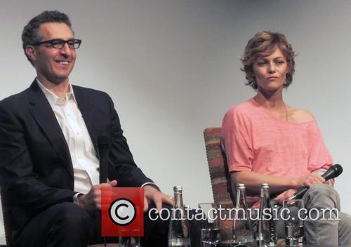 John Turturro and Vanessa Paradis 5