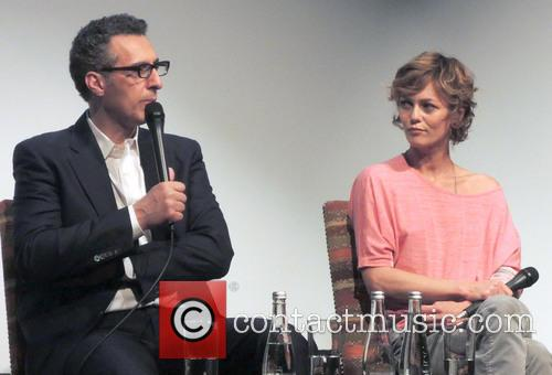 John Turturro and Vanessa Paradis 6