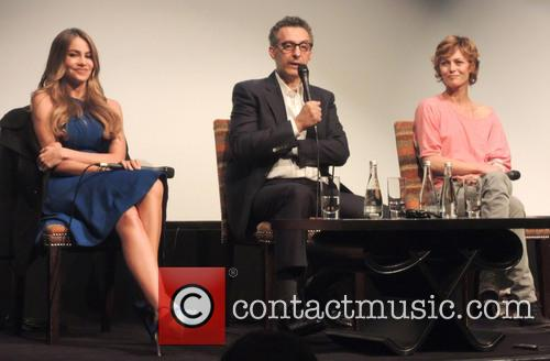 John Turturro, Vanessa Paradis and Sofia Vergara 2