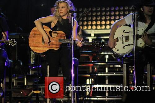 The Band Perry and Kimberly Perry 11