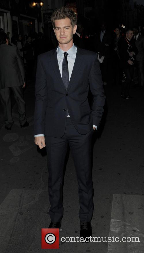 andrew garfield paris premiere of the amazing 4151662