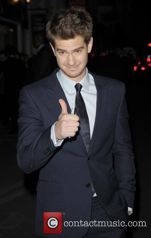 andrew garfield paris premiere of the amazing 4151663