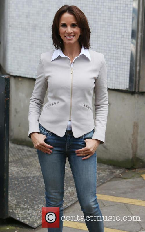 Andrea Mclean 6