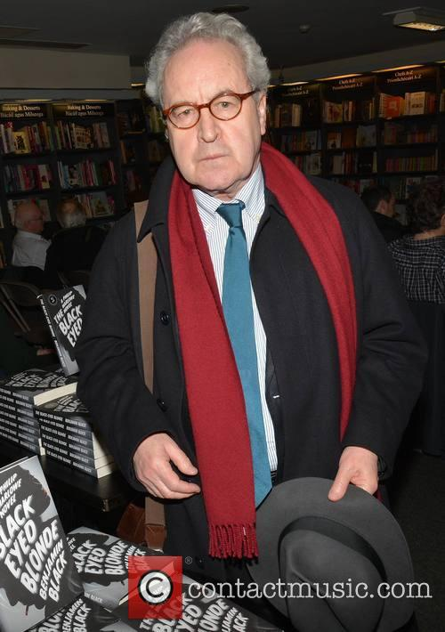 John Banville in conversation with Edel Coffey to...