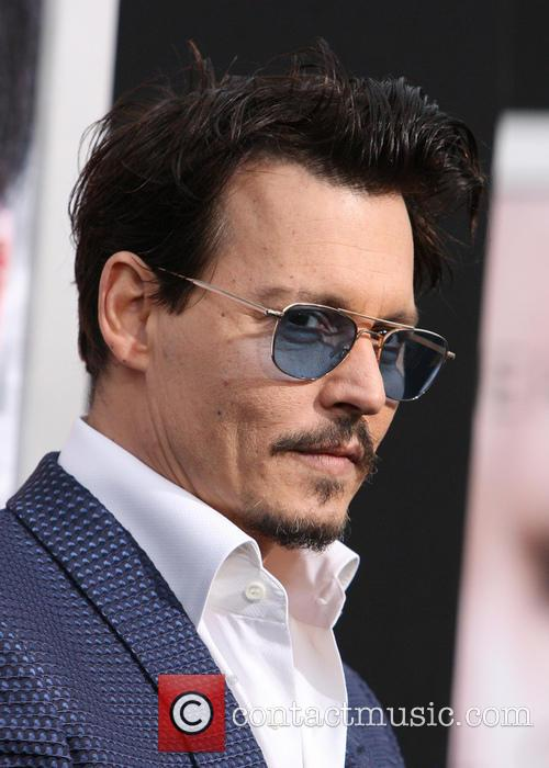 Johnny Depp 5