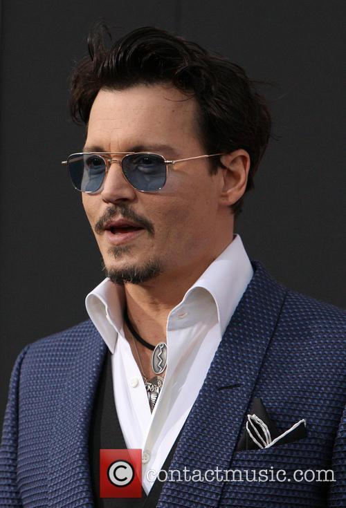 Johnny Depp 26