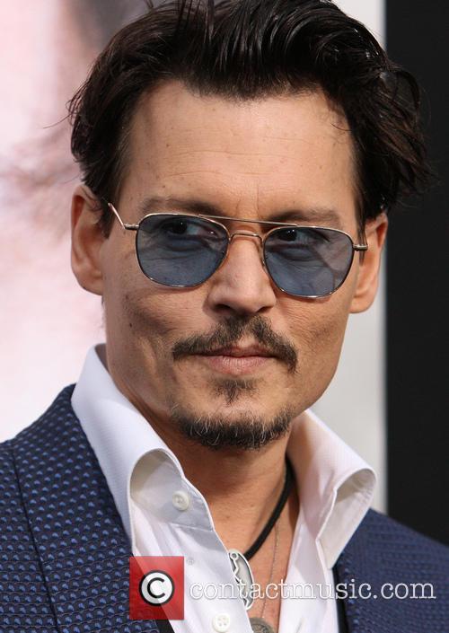 Johnny Depp 27