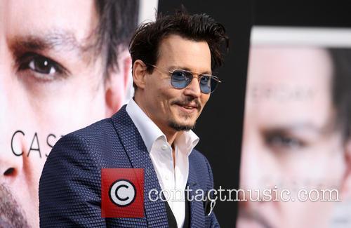 Johnny Depp 29