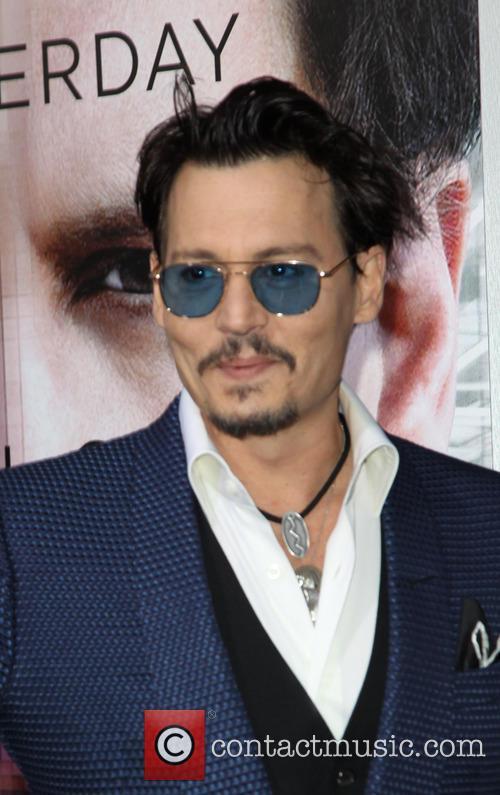 Johnny Depp 31