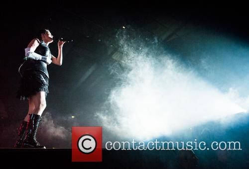 Within Temptation perform live in London